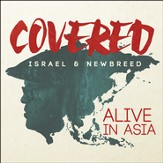Covered: Alive in Asia CD/DVD (Limited Edition)