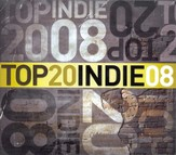 Top 20 Indie 08 CD