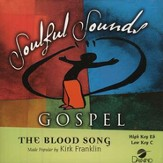 The Blood Song, Accompaniment CD
