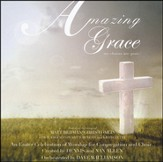 Amazing Grace-My Chains Are Gone, Stereo CD