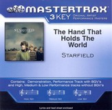 The Hand That Holds The World [Music Download]