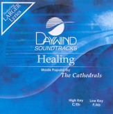 Healing, Accompaniment CD