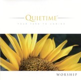Quietime Worship CD