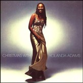 Christmas with Yolanda Adams CD