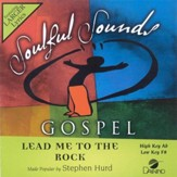Lead Me To The Rock, Accompaniment CD