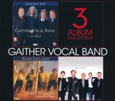 Gaither Vocal Band: 3 Album Collection