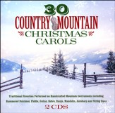 30 Country Mountain Christmas Carols [Music Download]