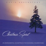 Christmas Spirit: An Instrumental Soundtrack for   Seasonal Celebrations