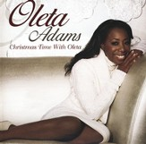Christmas Time with Oleta CD