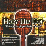 Holy Hip Hop CD
