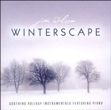 Winterscape: Soothing Holiday Instrumentals Featuring Piano [Music Download]