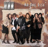No One Else CD