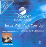 Jesus Will Pick You Up, Accompaniment CD  - Slightly Imperfect