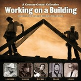 Working On A Building, CD
