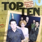 Top Ten: Sixpence None the Richer CD
