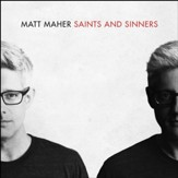 Saints and Sinners [Music Download]