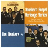 Southern Gospel Heritage Series: The Masters V CD