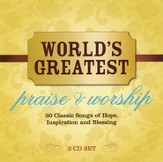 World's Greatest Praise & Worship [Music Download]