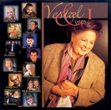 Vestal & Friends, Volume 1 CD