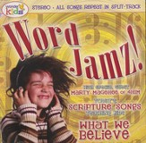 Word Jamz! What We Believe