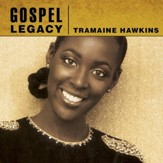 Gospel Legacy: Tramaine Hawkins CD