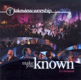Make You Known CD