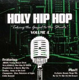 Holy Hip Hop, Volume 4 CD