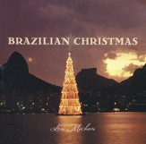 Brazilian Christmas: A Brazilian Jazz Holiday  Experience