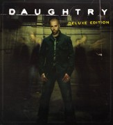 Daughtry, Deluxe Edition--CD and DVD
