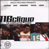 The Compilation Album CD