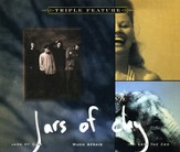Jars of Clay/Much Afraid/If I Left The Zoo, 3 CDs
