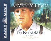 The Forbidden - Abridged Audiobook [Download]