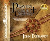 Prayers That Rout Demons - Unabridged Audiobook [Download]