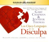 Los Cinco Lenguajes de la Disculpa - Abridged Audiobook [Download]