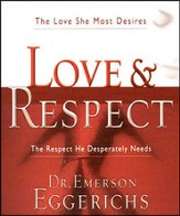 Love & Respect - Abridged Audiobook [Download]