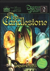 The Candlestone - Unabridged Audiobook [Download]