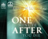 One Minute After You Die: A Preview of Your Final Destination - Unabridged Audiobook [Download]