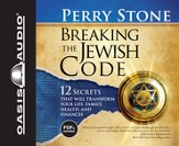 Breaking the Jewish Code - Unabridged Audiobook [Download]