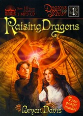 Raising Dragons - Unabridged Audiobook [Download]