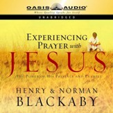 Experiencing Prayer with Jesus - Unabridged Audiobook [Download]