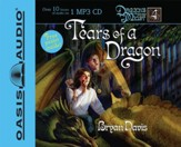 Tears of a Dragon - Unabridged Audiobook [Download]