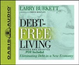 Debt-Free Living - Unabridged Audiobook [Download]