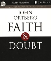 Faith and Doubt Audiobook [Download]