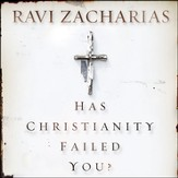 Has Christianity Failed You? - Unabridged Audiobook [Download]