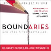 Boundaries: When To Say Yes, How to Say No - Abridged Audiobook [Download]