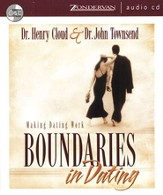 Boundaries in Dating: How Healthy Choices Grow Healthy Relationships - Unabridged Audiobook [Download]