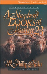 A Shepherd Looks at Psalm 23 - Abridged Audiobook [Download]