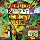 The Fabulous Reinvention of Sunday School: Transformational Techniques for Reaching and Teaching Kids - Unabridged Audiobook [Download]
