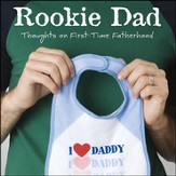 Rookie Dad: Thoughts on First-Time Fatherhood Audiobook [Download]