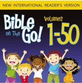 Bible on the Go Volumes 1-50 from the Old and New Testaments - Unabridged Audiobook [Download]
